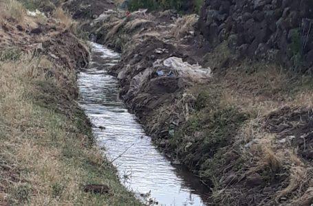 Gölbaşı Köşk ve Şenkaya Mahallelerimizde Kanal Çalışması